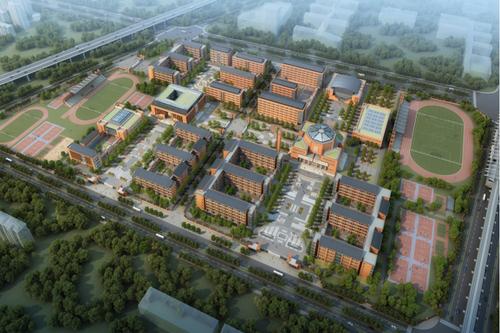 济南市大学城实验学校